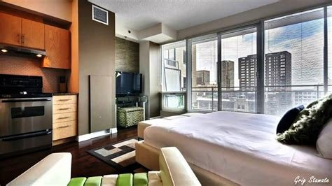 Best Awesome Luxury Studio Apartments Downsize Your Home With Pictures