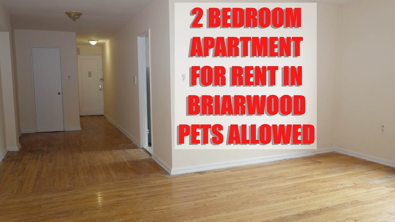 Best Pet Friendly 2 Bedroom Apartment For Rent In Briarwood Queens Nyc Youtube With Pictures