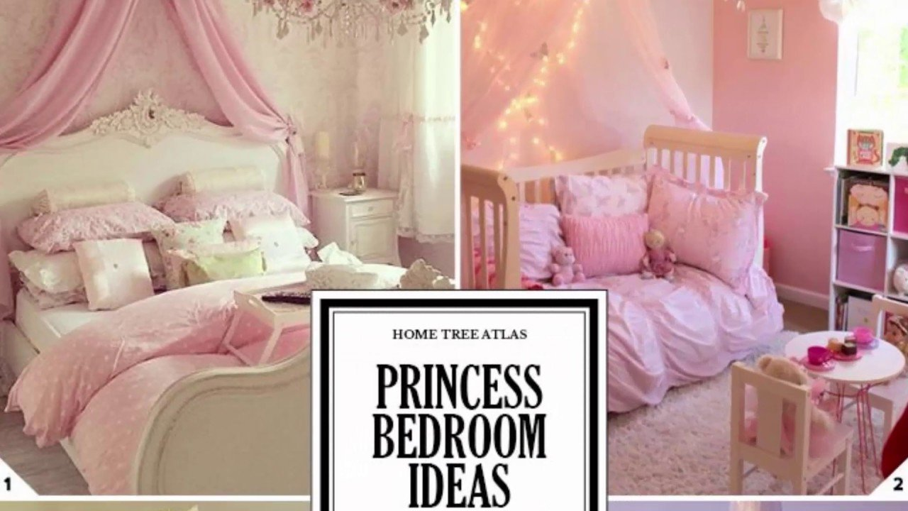 Best 6 Year Old Girl Bedroom Ideas Youtube With Pictures