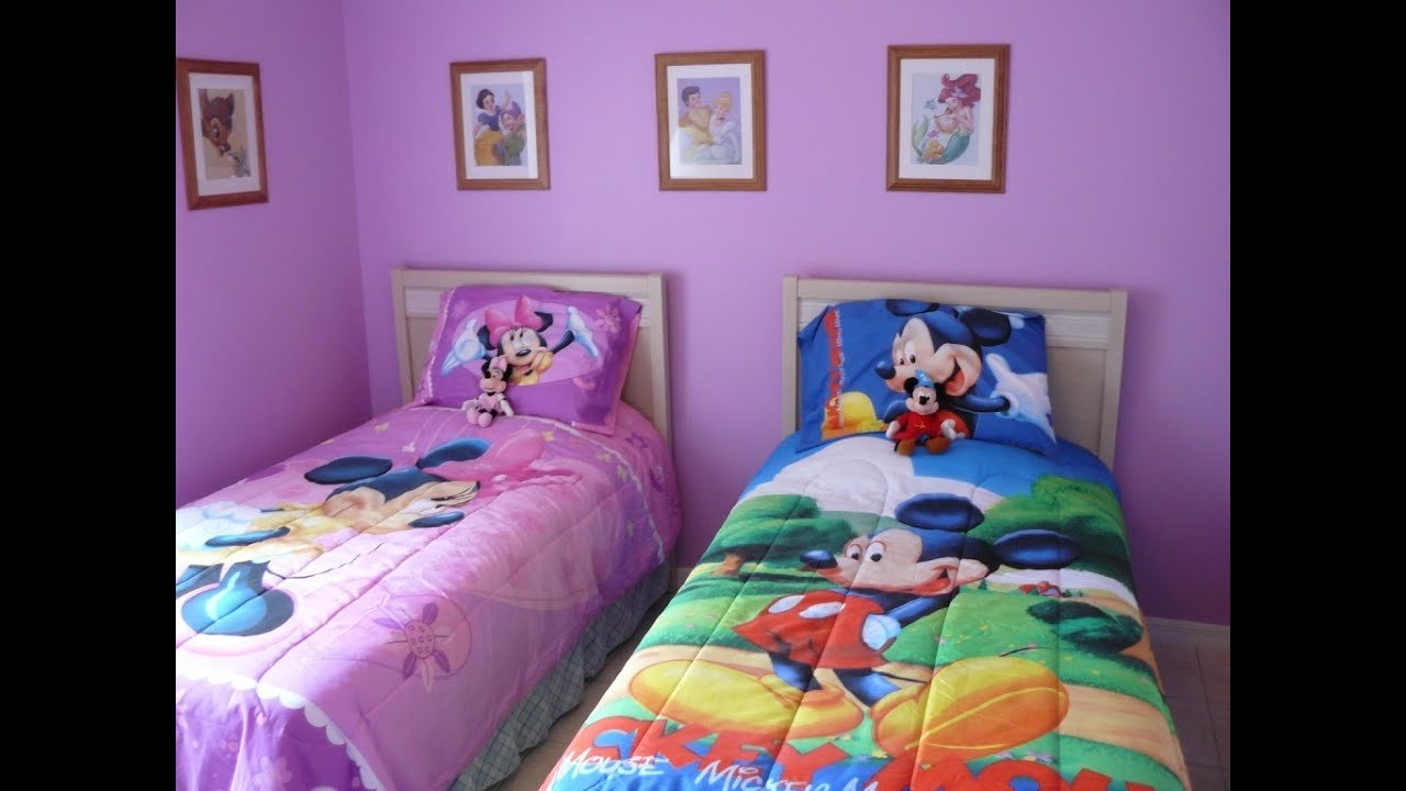 Best Mickey Mouse Bedroom Decor Mickey Mouse Room Decor For With Pictures