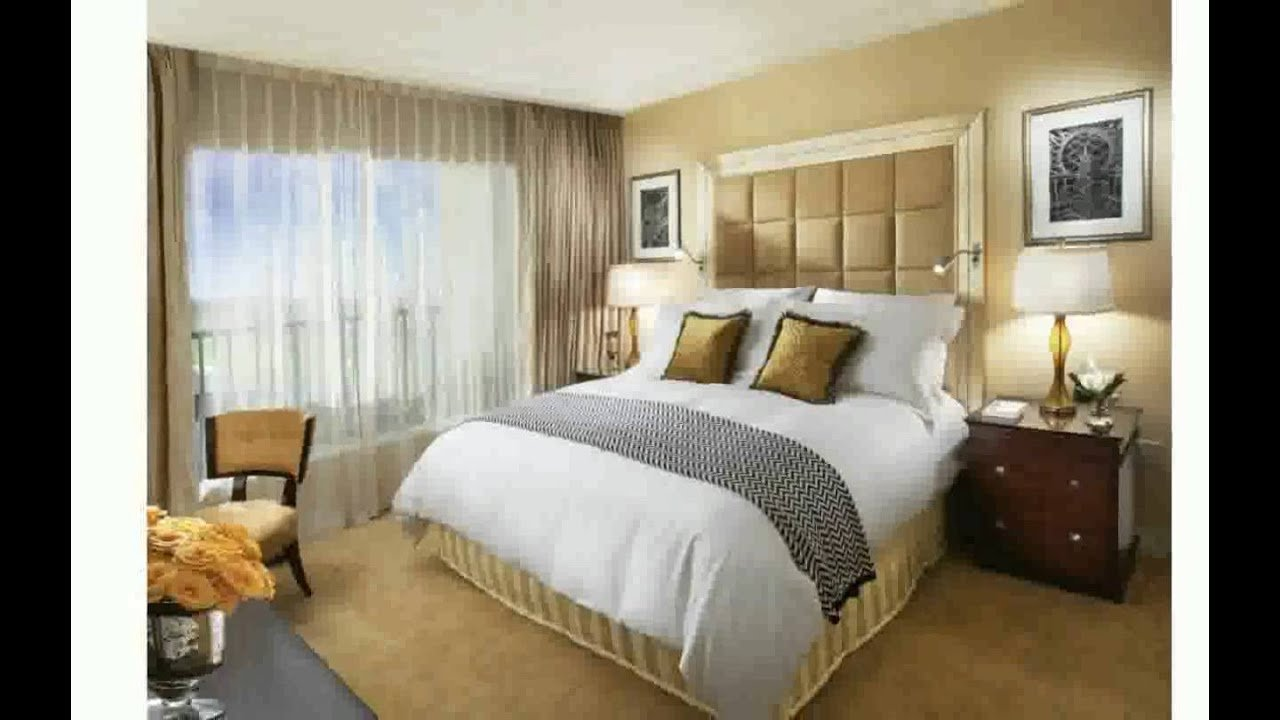 Best Small Bedroom Design Ideas For Women Youtube With Pictures