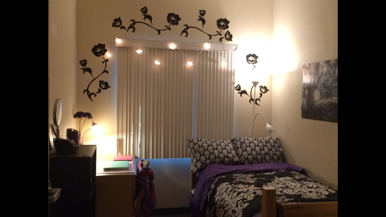 Best Decorating Ideas For A Dorm Room My Daughter S Room In With Pictures