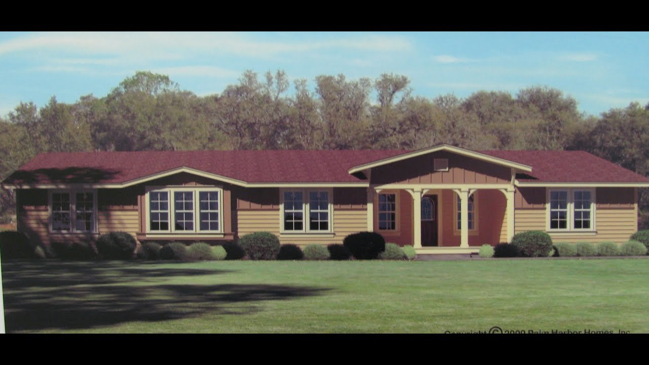 Best Hacienda 5 Bed 3 Bath Site Built Quality Modular Homes For With Pictures