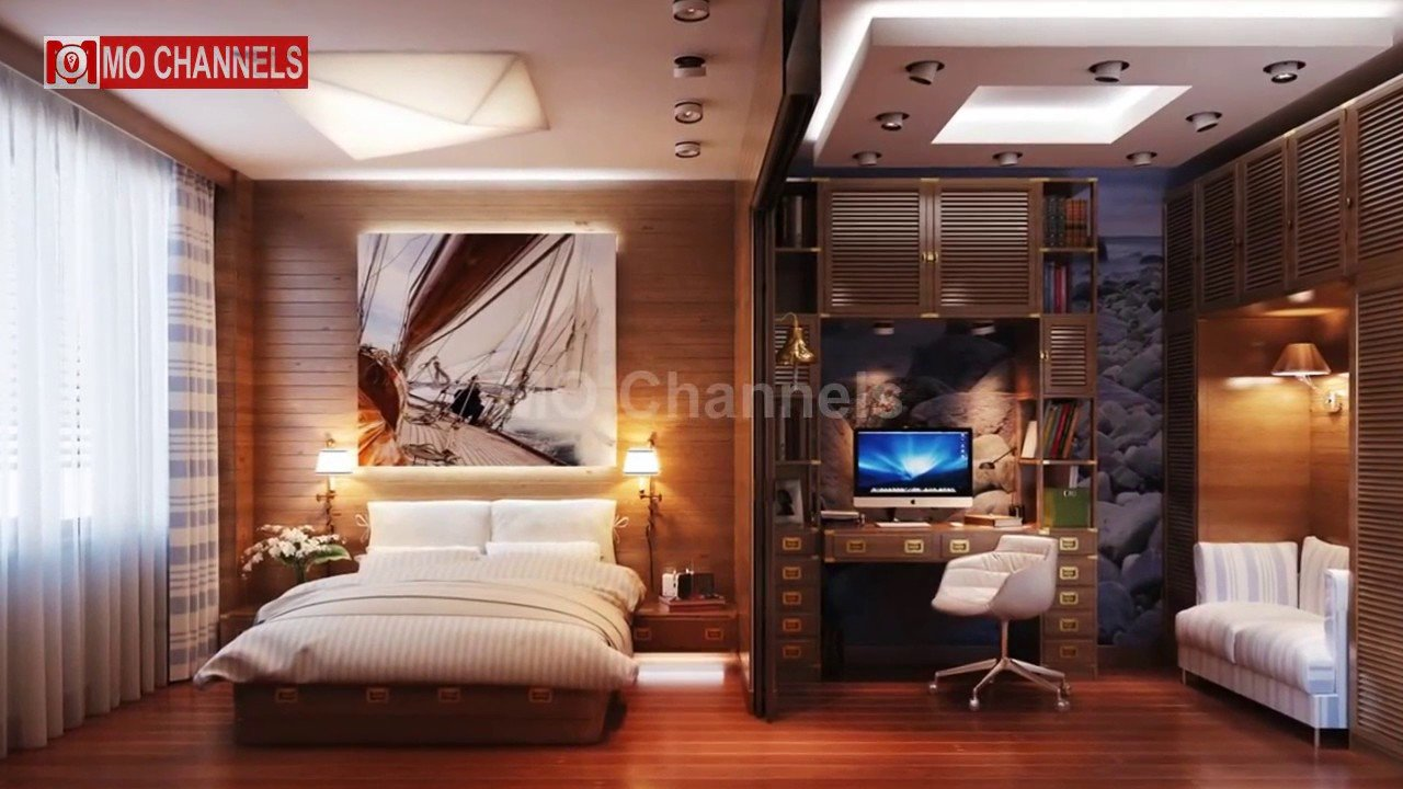 Best 30 Design Bedroom Office Ideas Youtube With Pictures