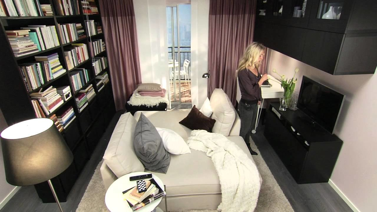 Best Ikea Small Spaces Making Space To Be Together In A Small With Pictures