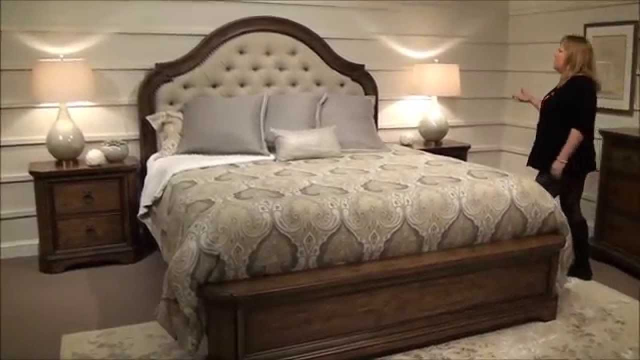 Best Aurora Bedroom By Pulaski Furniture Home Gallery Stores With Pictures