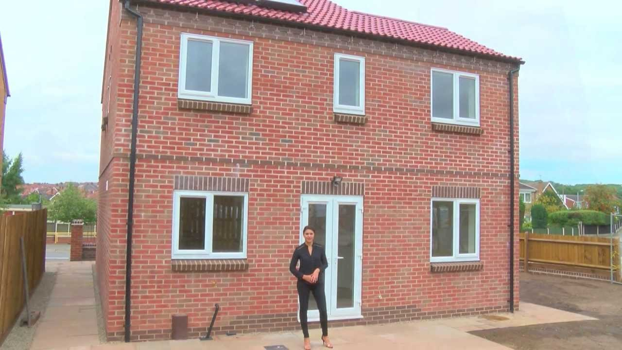 Best 3 Bedroom Detached House For Sale In Arnold Nottingham With Pictures