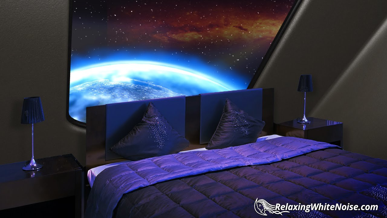 Best Starship Sleeping Quarters Sleep Sounds White Noise With With Pictures