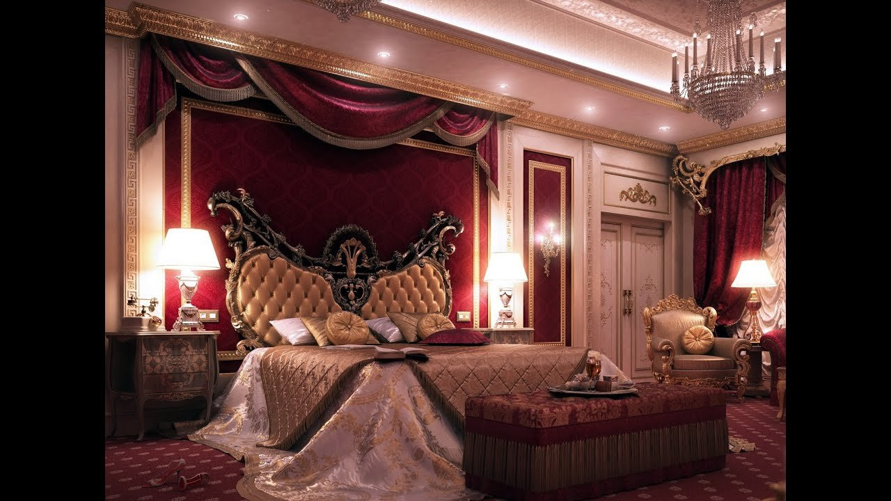Best Romantic Master Bedroom Design Ideas Youtube With Pictures