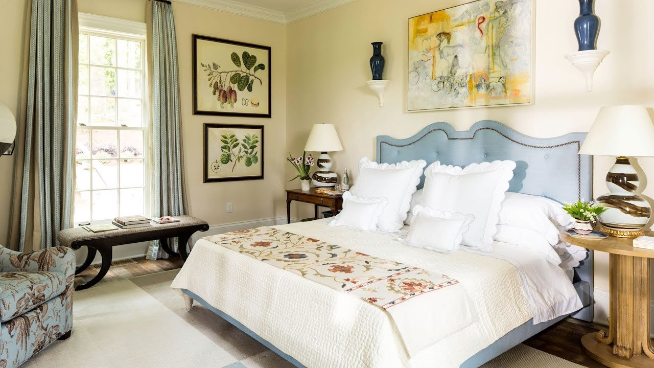 Best How To Create A Beautiful Comfortable Bedroom With Pictures