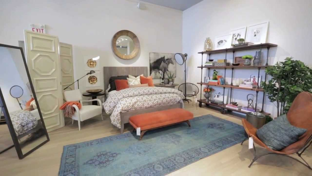 Best Interior Design — How To Decorate An Eclectic Bedroom With Pictures