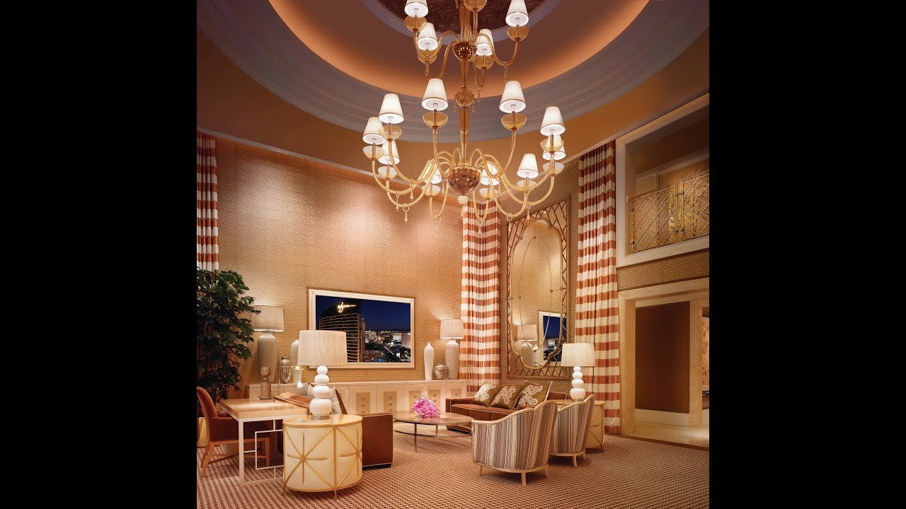 Best Encore Tower Suite Three Bedroom Duplex Youtube With Pictures