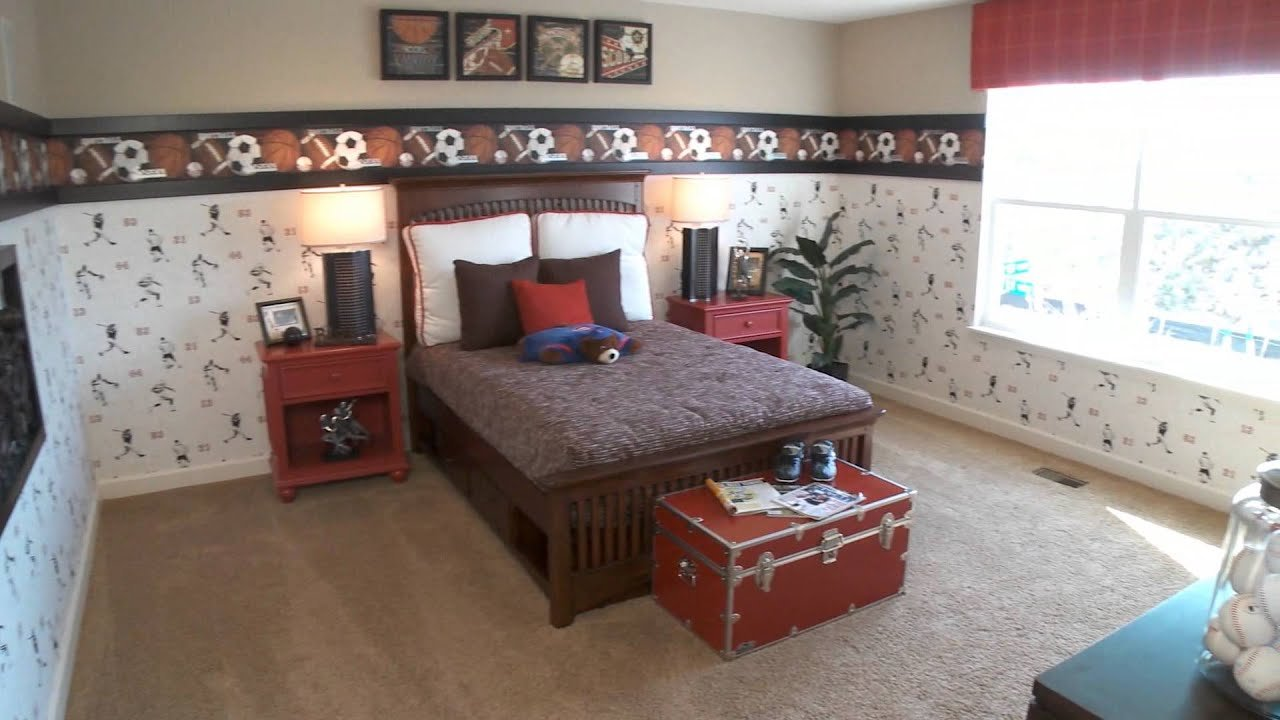 Best Bedroom Design Ideas For Boys Rooms By Homechanneltv Com With Pictures