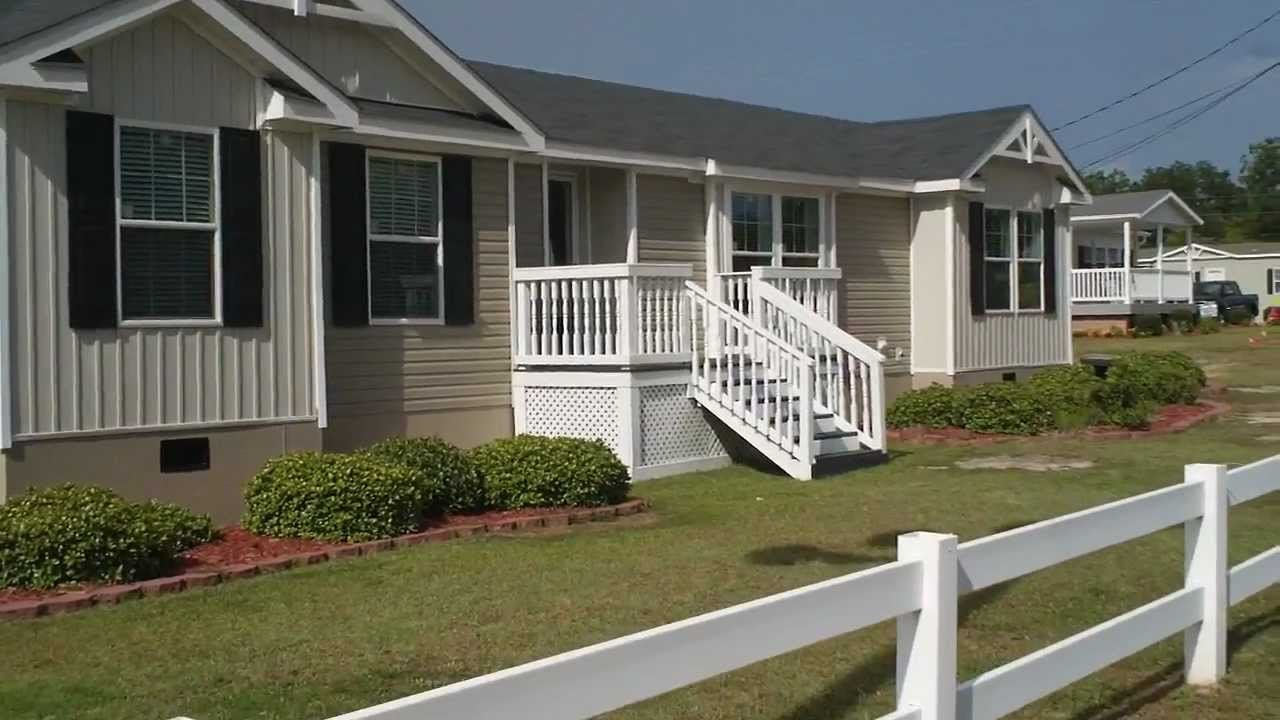 Best Clayton Homes Double Wide Sized Modular Home Florence With Pictures