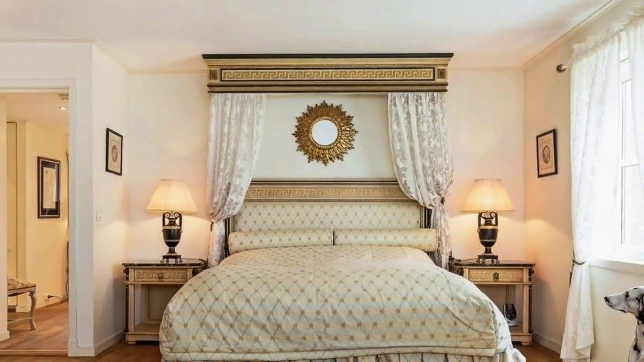 Best Gorgeous Luxury Bedroom Design Ideas Youtube With Pictures