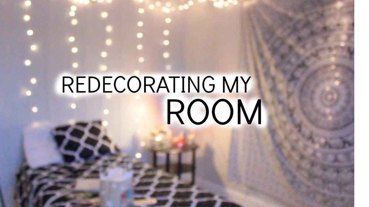 Best Redecorating My Room Azlia Williams Youtube With Pictures