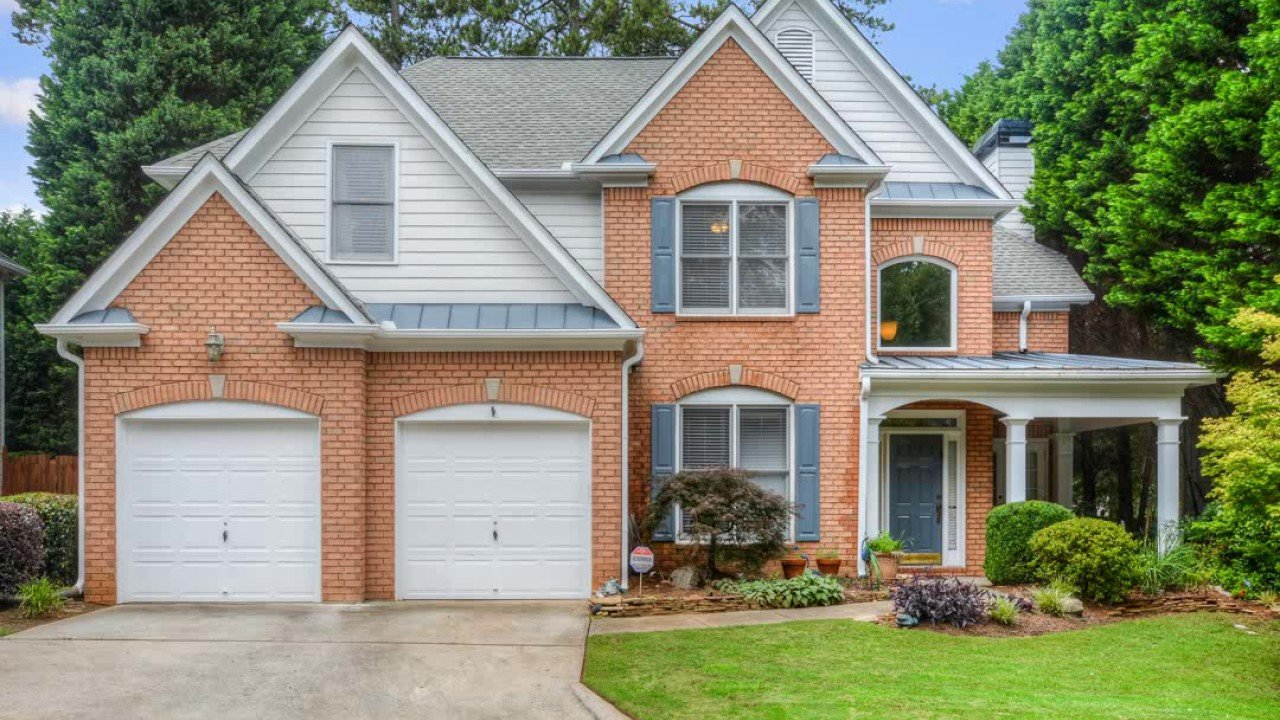 Best Beautiful 4 Bedroom Home For Sale Atlanta Ga Great With Pictures