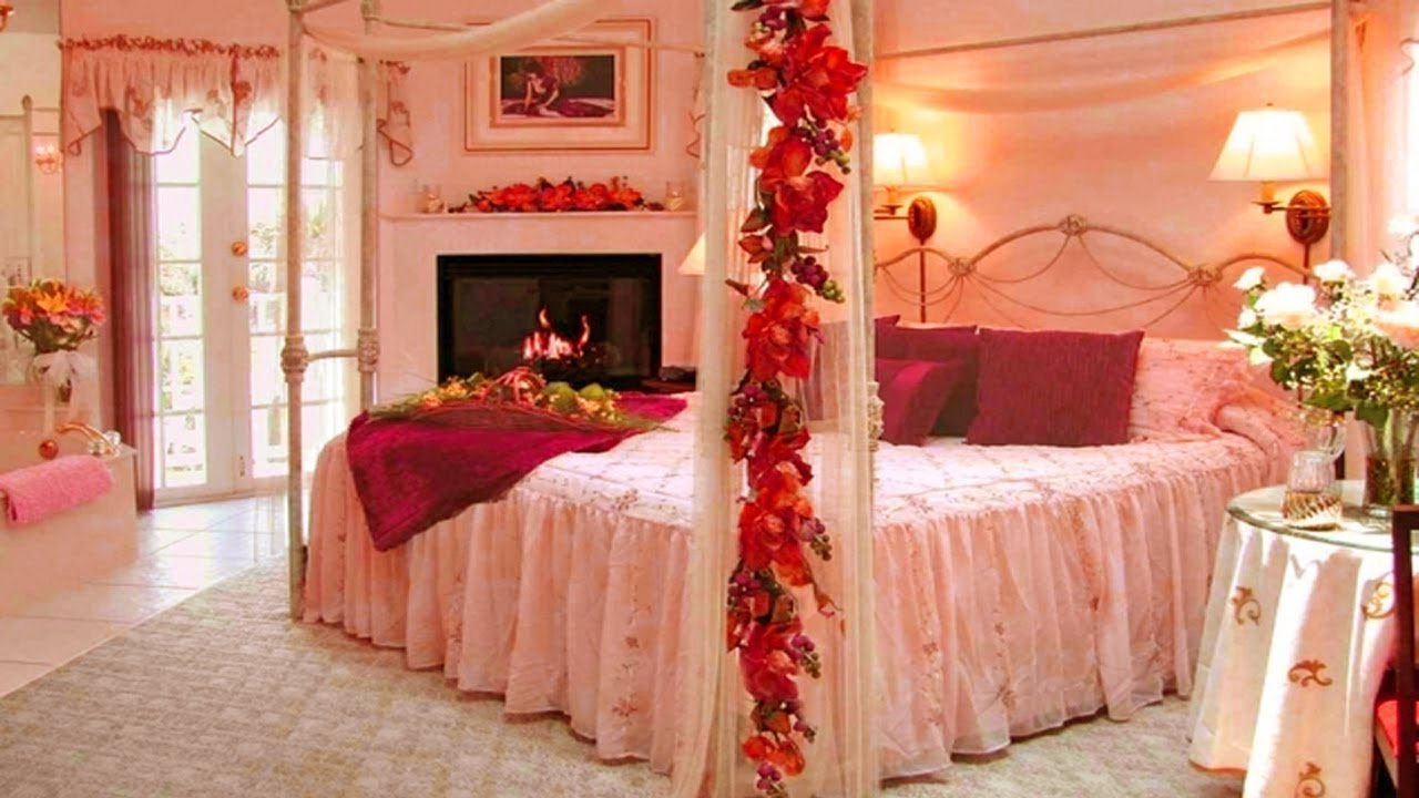 Best Beautiful Romantic Couple Bedroom Design Ideas Cute With Pictures