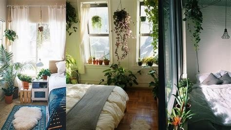 Best 34 Ways To Decorate Your Bedroom With Plants Youtube With Pictures