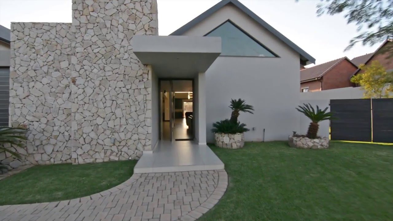 Best 4 Bedroom House For Sale In Midstream Estate Midteam With Pictures