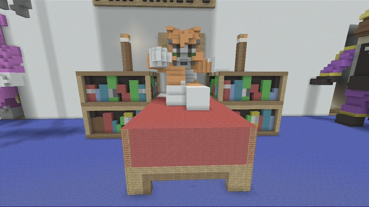 Best Minecraft Xbox Stampy S Bedroom Hunger Games 2 Rounds I With Pictures