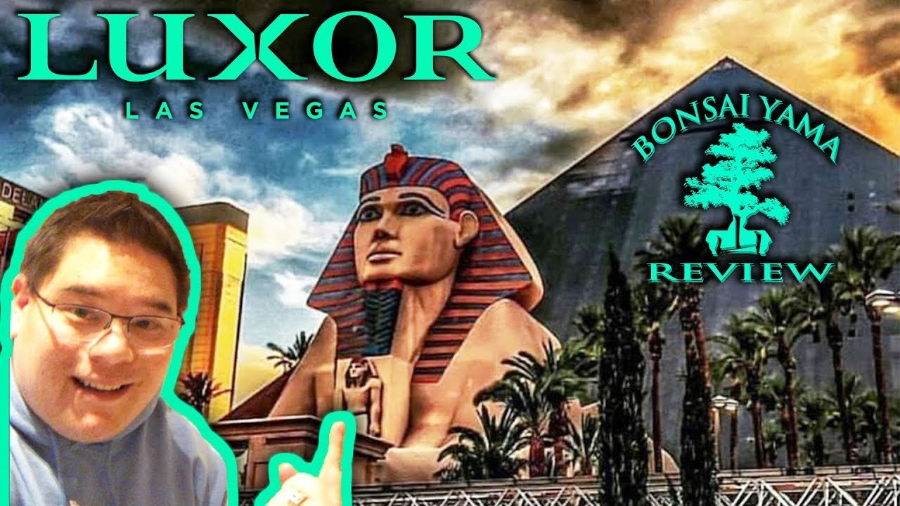 Best Luxor Las Vegas Freshly Remodeled Tower One Bedroom Suite With Pictures