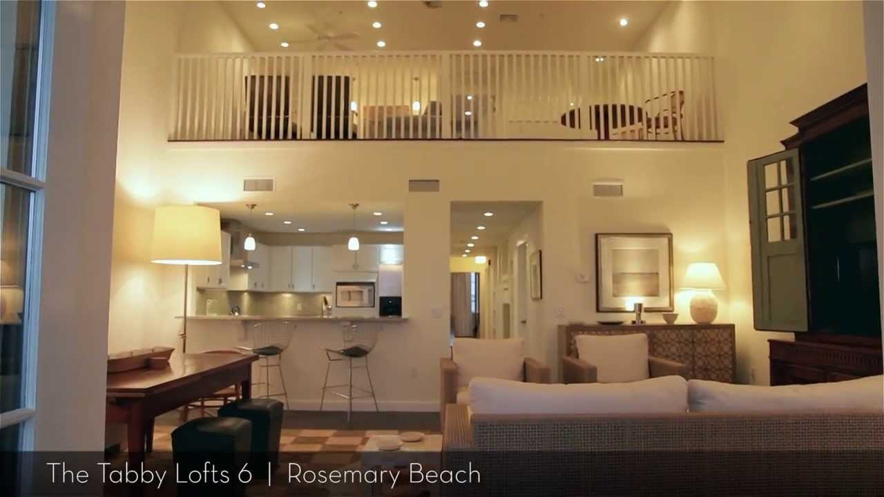 Best Rosemary Beach The Tabby Lofts Exclusive Luxury 3 With Pictures