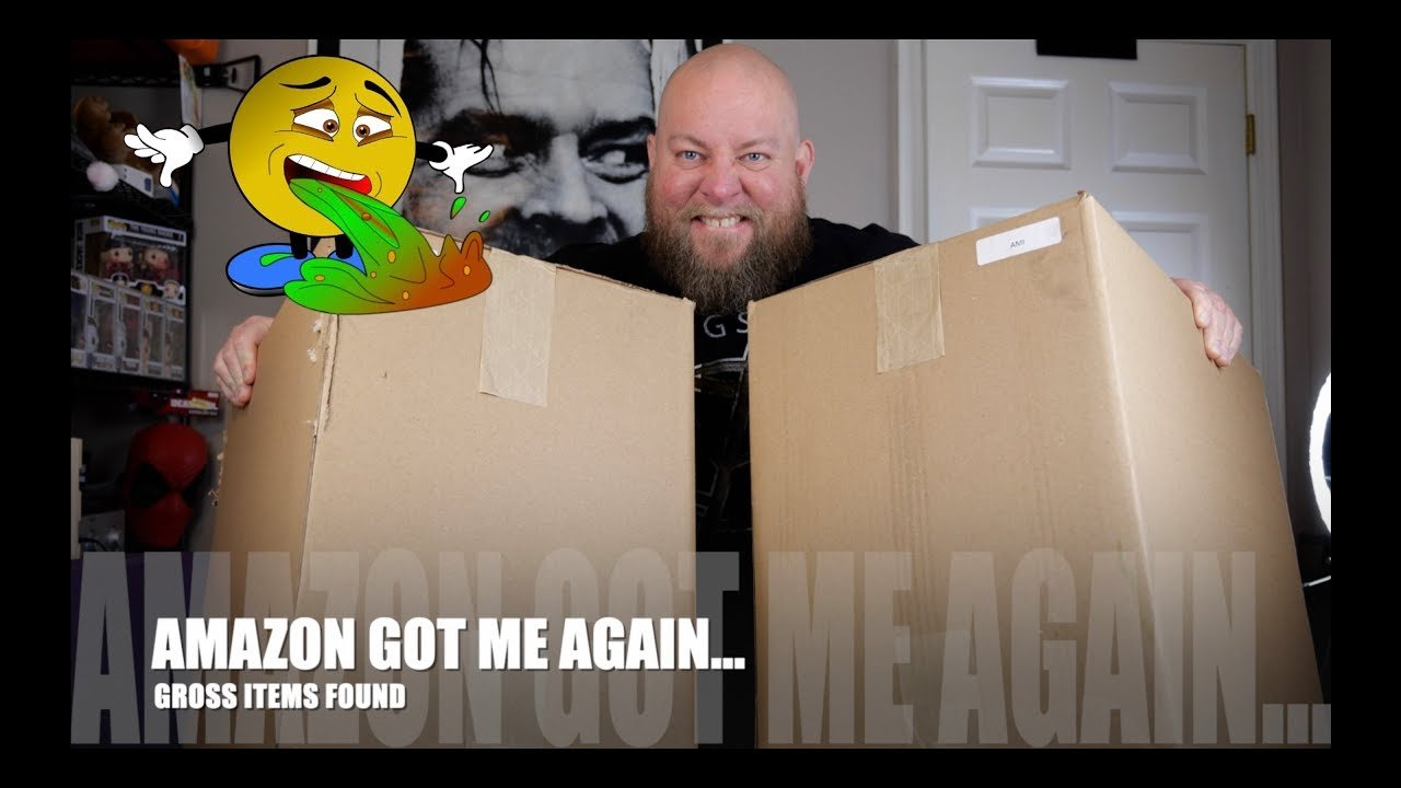 Best I Bought A 1 056 Amazon Customer Returns Pallet With With Pictures