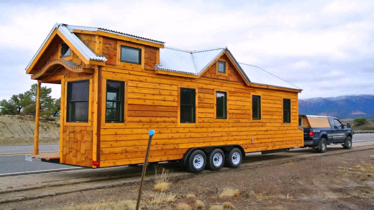 Best 2 Bedroom Tiny House Plans On Wheels Gif Maker Daddygif With Pictures