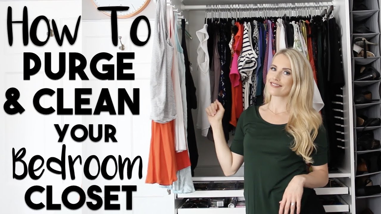 Best Organize 20 Ways To Clean Purge And Organize Your With Pictures