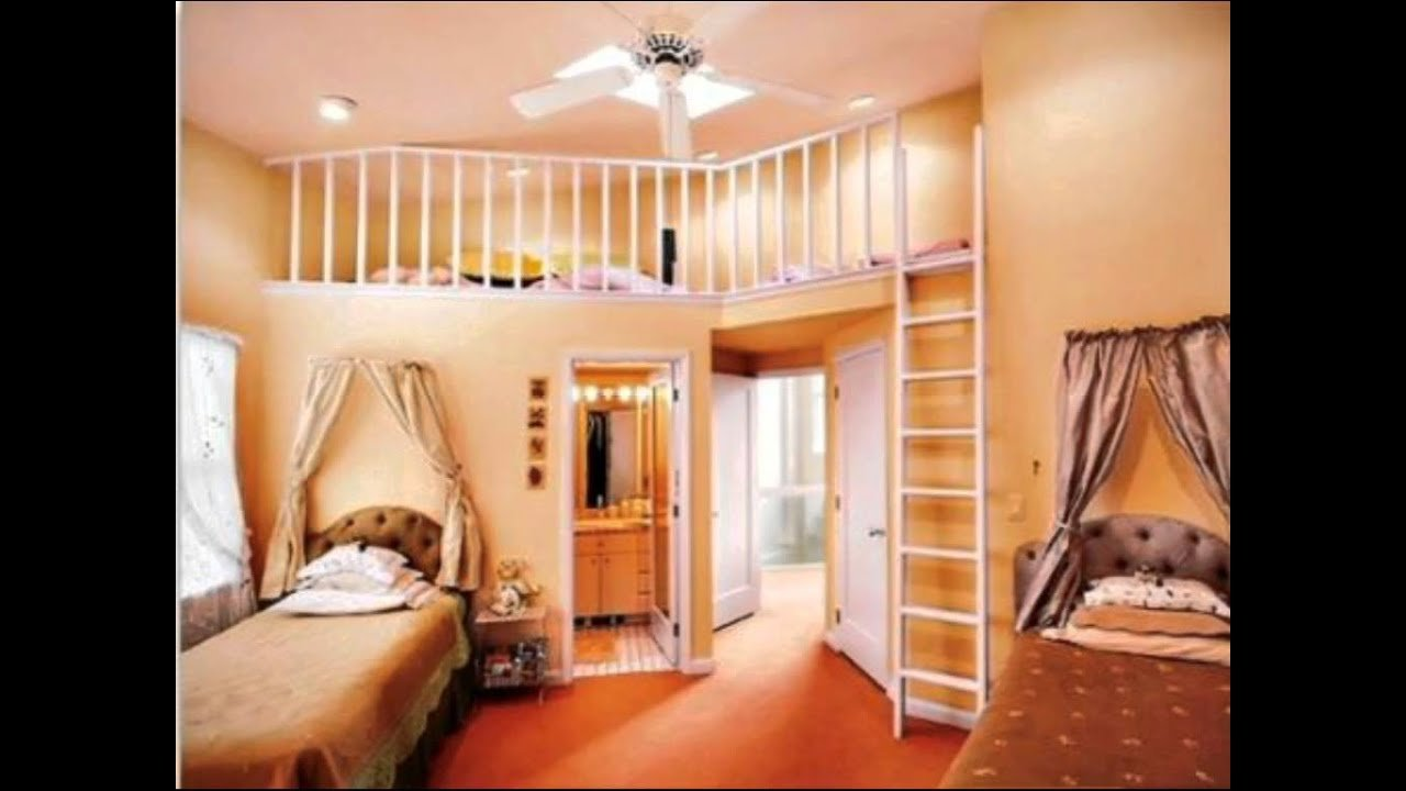 Best Cool Rooms For Girls Youtube With Pictures