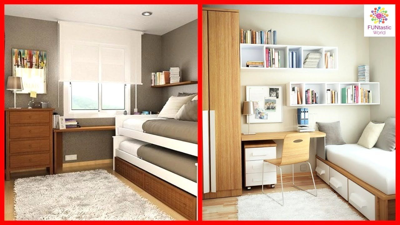 Best Latest Small Room Ideas Creative Furniture Setup For With Pictures
