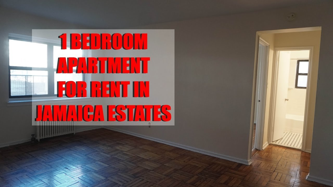 Best 1 Bedroom Apartment For Rent In Jamaica Estates Queens With Pictures