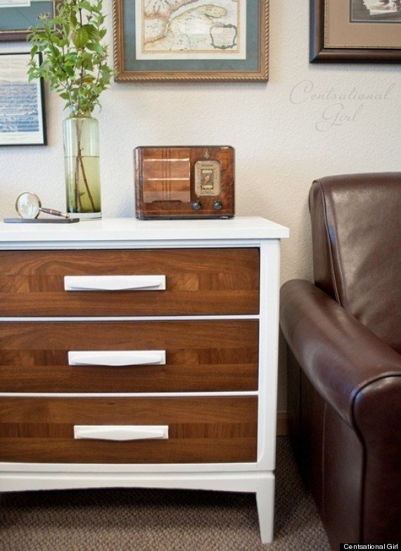 Best 9 Ways To Make Cheap Furniture Look Expensive Huffpost With Pictures