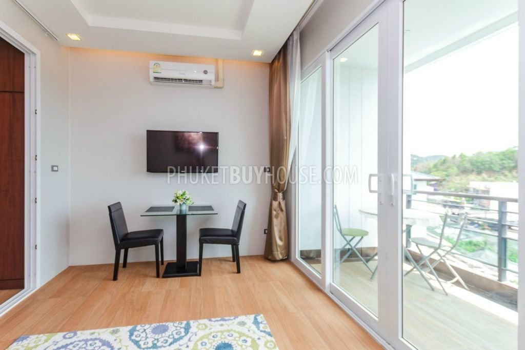 Best Kar5250 One Bedroom Apartment Close To Karon Beach With Pictures Original 1024 x 768