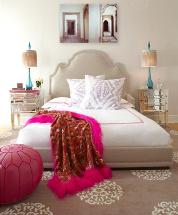 Best Girly Bedroom Decorating Ideas – Julia Palosini With Pictures
