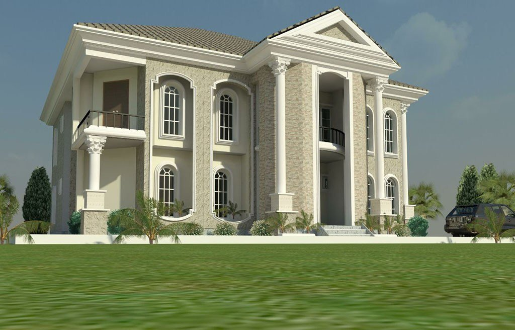 Best 5 Bedroom Duplex Off Airport Road Abuja – Kanma Homes With Pictures