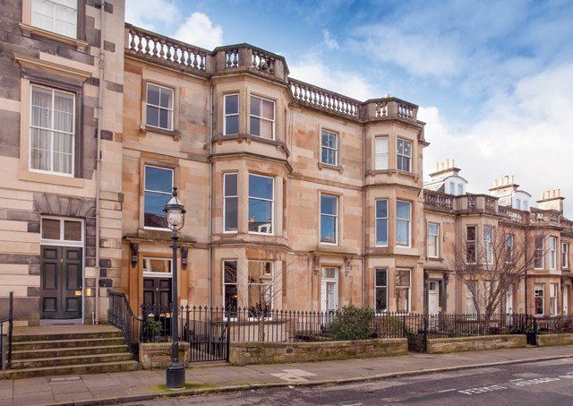 Best 5 Fantastic Flats For Sale In Edinburgh Country Life With Pictures