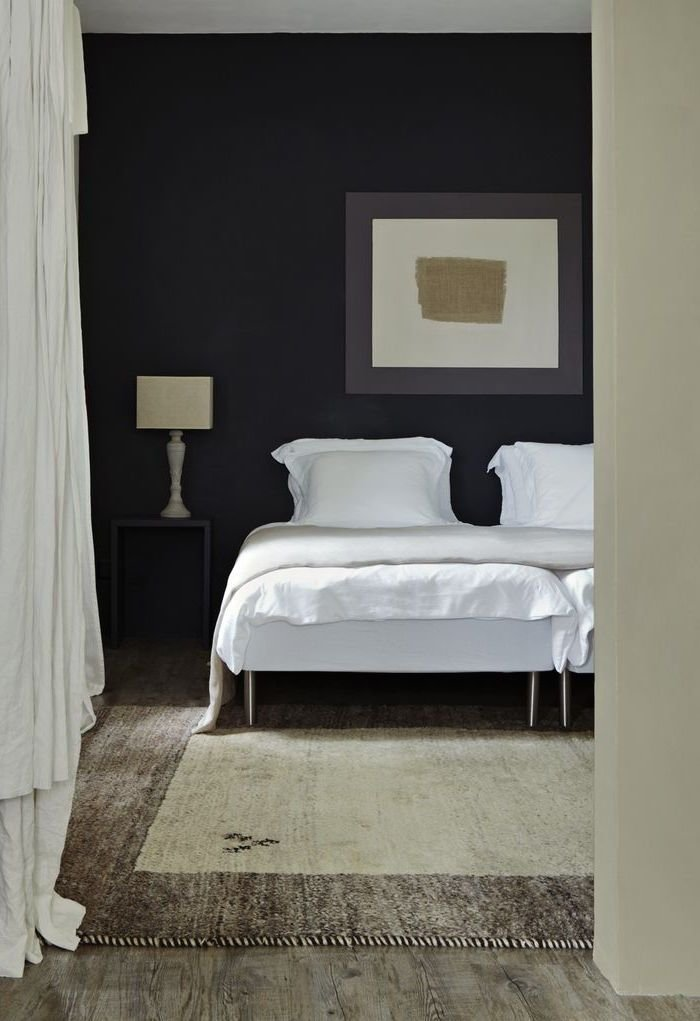 Best True Or False Painting Walls White Will Make A Room Appear Larger Laurel Home With Pictures