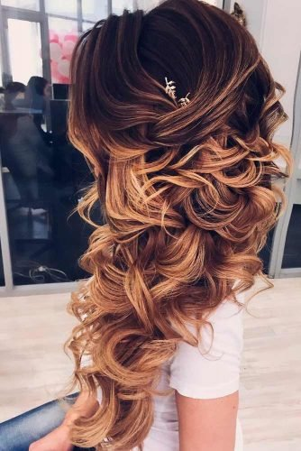 Free Homecoming Hairstyles 2019 Cute Hairstyles For Homecoming Wallpaper
