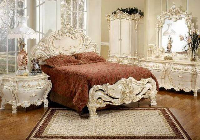 Best La La's French Provincial Furniture Self Profound Love With Pictures
