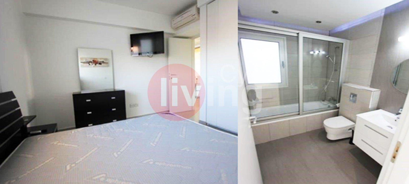 Best Luxury 2 Bedroom Furnished Flat To Rent In Geri Nicosia With Pictures