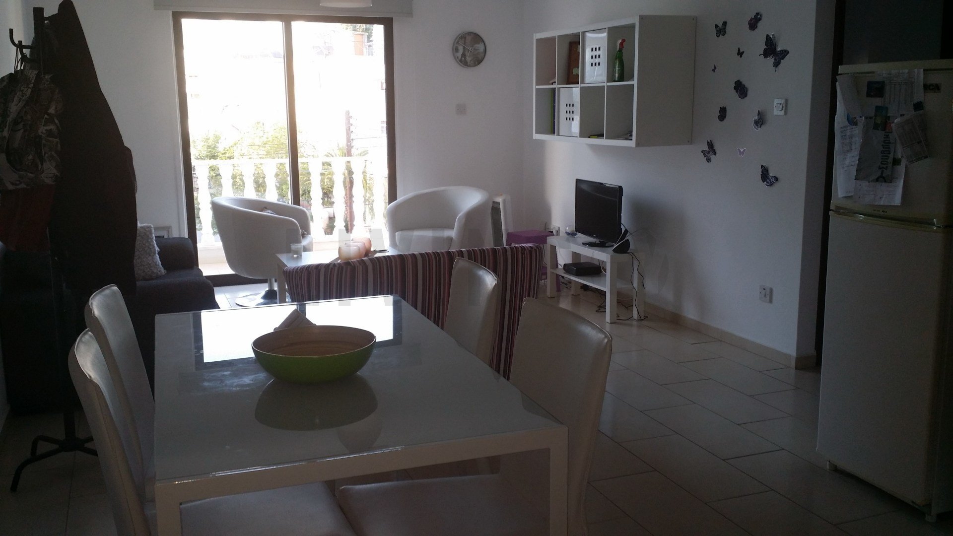Best 1 Bedroom Flat To Rent In City Center Nicosia With Pictures Original 1024 x 768