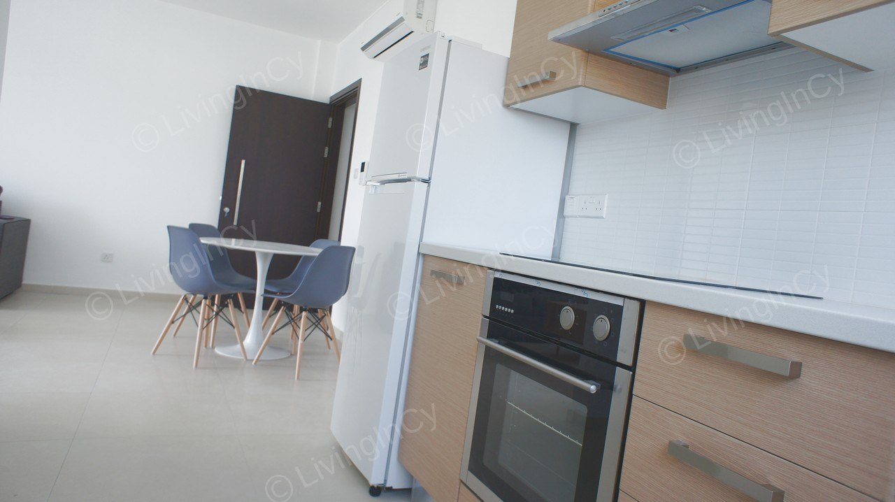 Best 1 Bedroom Fully Furnished Flat To Rent In City Centre Nicosia With Pictures