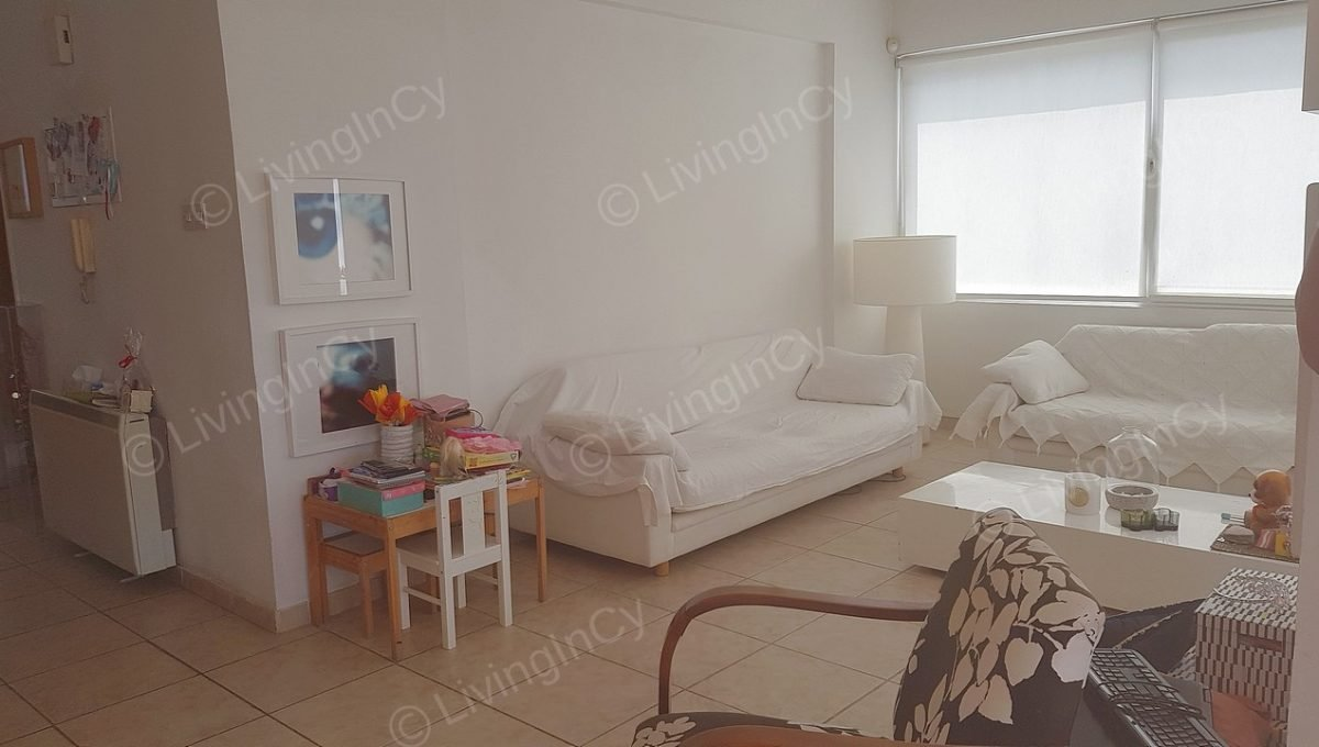 Best 2 Bedroom Apartment For Rent In City Center Nicosia With Pictures