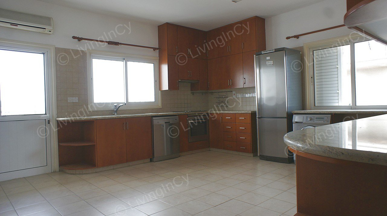 Best 3 Bedroom Apartment For Rent In Strovolos With Pictures