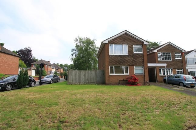 Best 3 Bedroom Houses To Let In Birmingham Primelocation With Pictures