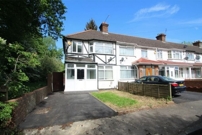 Best 3 Bedroom Houses To Buy In Hayes Primelocation With Pictures