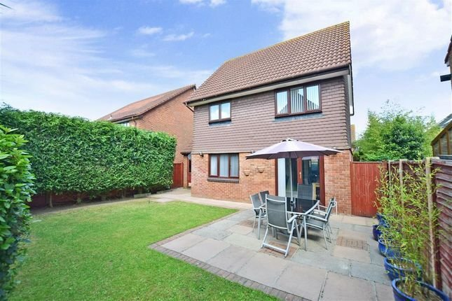 Best Crocus Close Shirley Oaks Village Croydon Surrey Cr0 3 Bedroom Detached House For Sale With Pictures