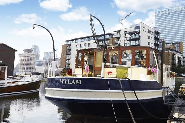 Best 5 Bedroom Houseboat For Sale 44472447 Primelocation With Pictures